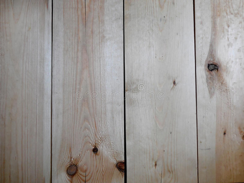 Priorità bassa di legno Plance verticali luminose immagine stock