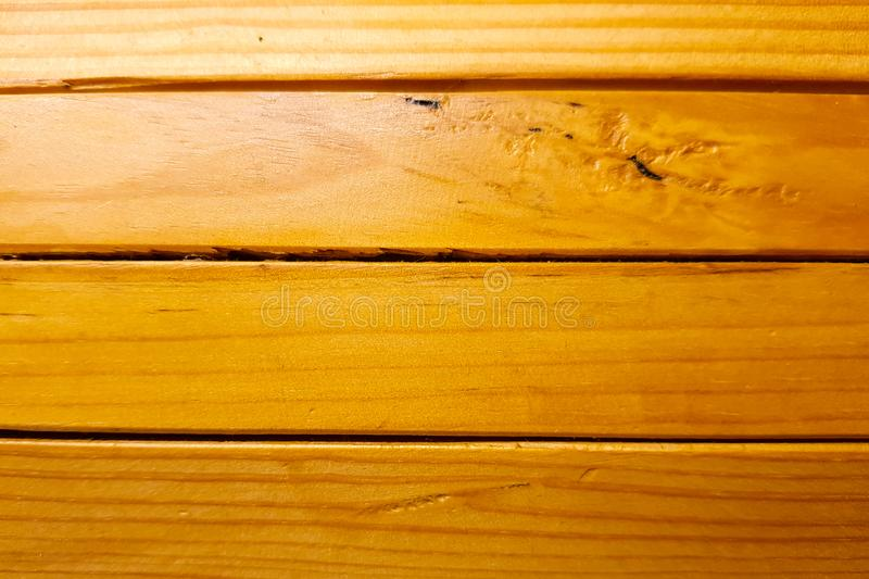 Priorità bassa di legno di struttura della scheda Legno naturale Colore luminoso fotografie stock