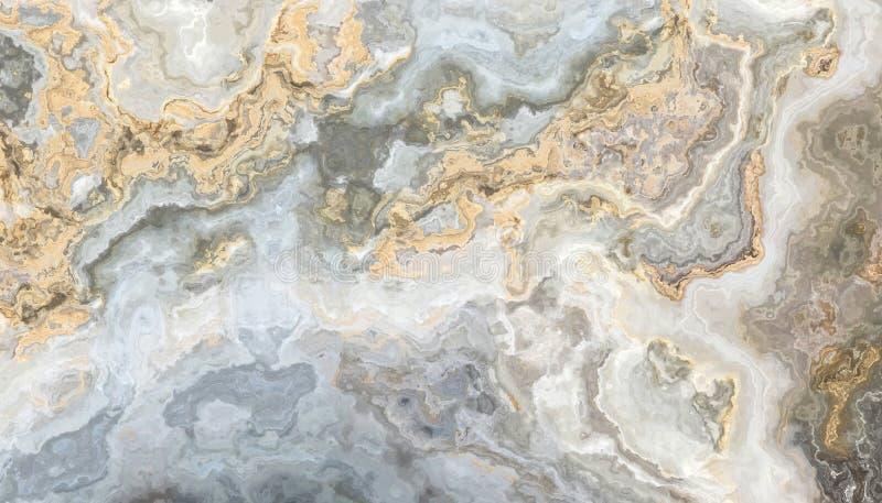 Priorità bassa di marmo bianca fotografia stock libera da diritti