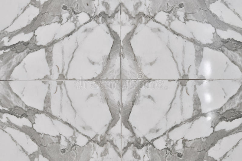 Priorità bassa di marmo bianca di struttura immagine stock libera da diritti