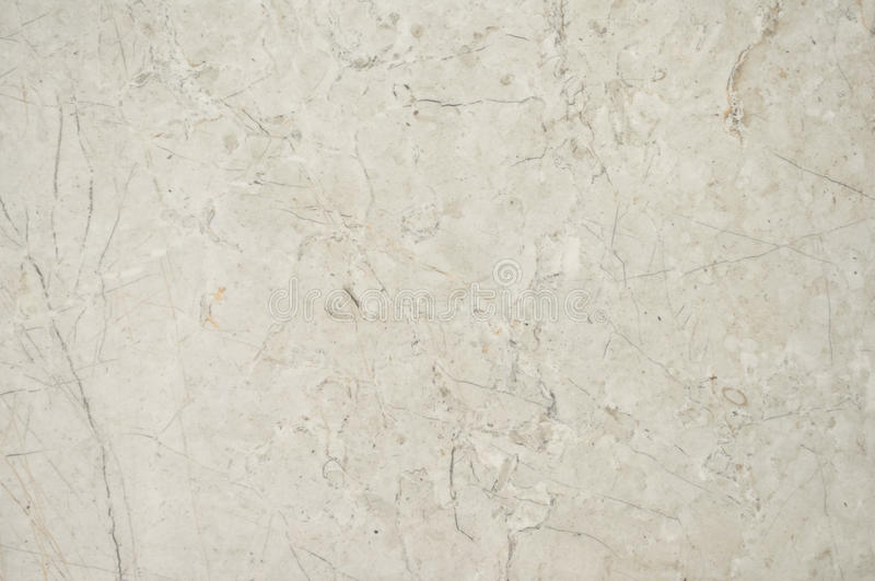 Priorità bassa di marmo bianca di struttura fotografie stock libere da diritti