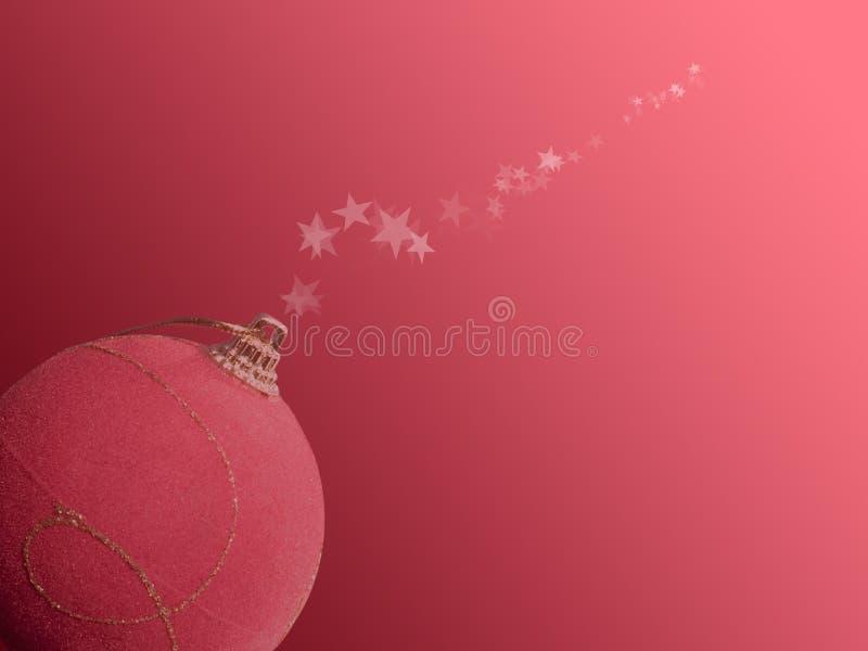 Priorità Bassa Di Natale Immagine Stock