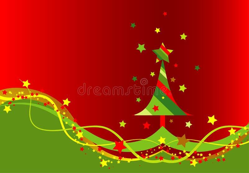 Download Priorità Bassa Di Natale, Vettore Illustrazione Vettoriale - Illustrazione di stella, goccia: 7313276