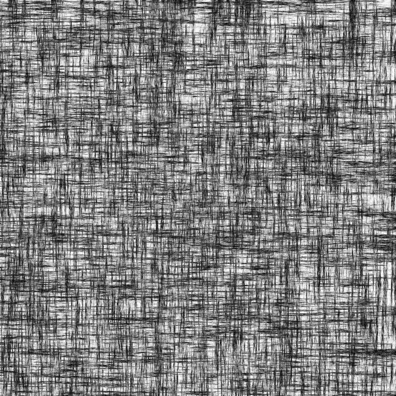 Priorità bassa di struttura del tessuto illustrazione vettoriale