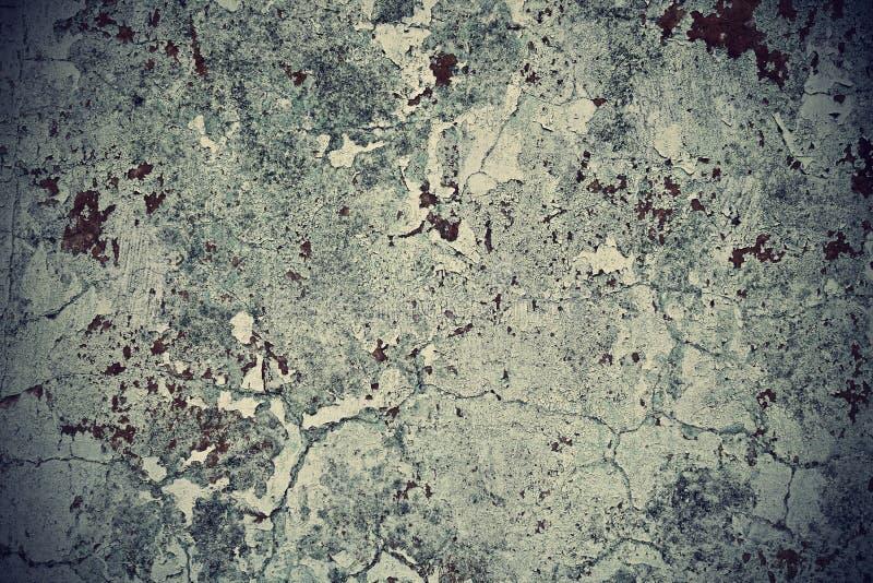 Priorità bassa di struttura della parete di Grunge fotografia stock libera da diritti
