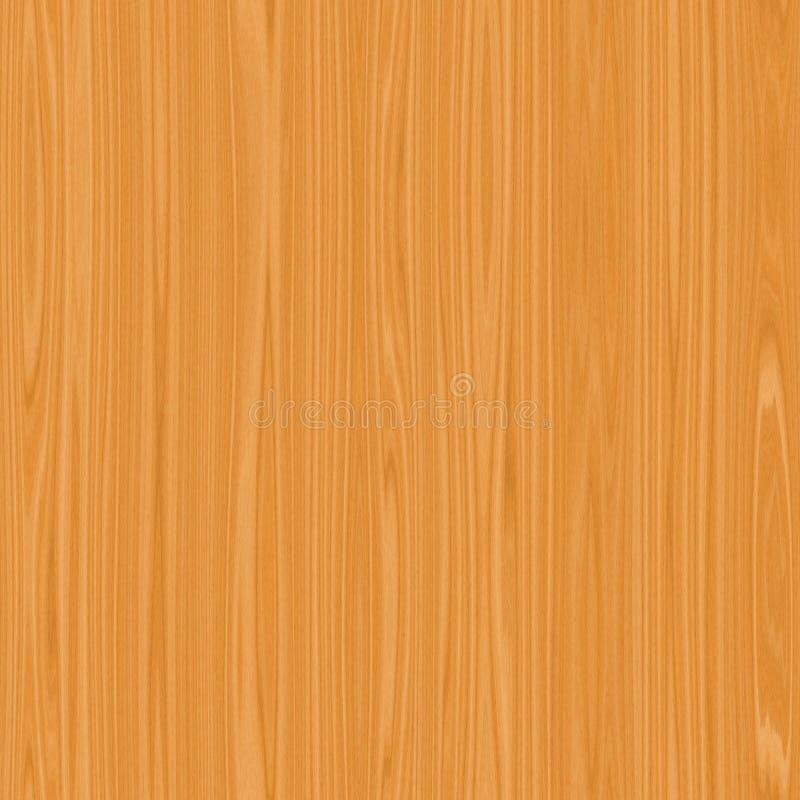 Priorità bassa di struttura della venatura del legno illustrazione vettoriale