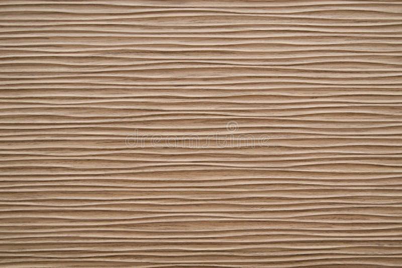 Priorità bassa di struttura di legno moderna fotografie stock