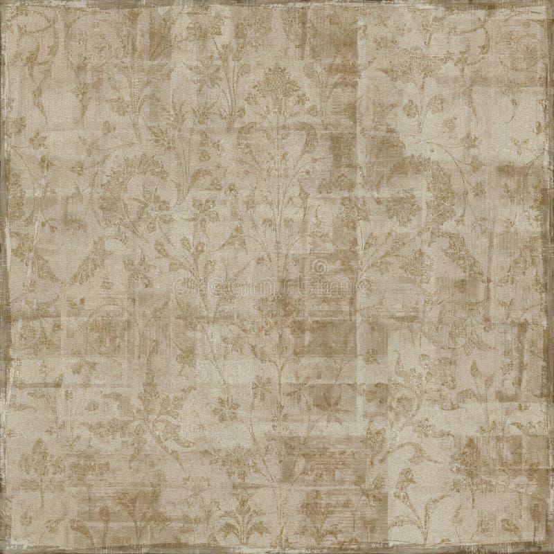 Download Priorità Bassa Floreale Dell'album Di Arte Illustrazione di Stock - Illustrazione di punteggiato, strutturato: 3892163