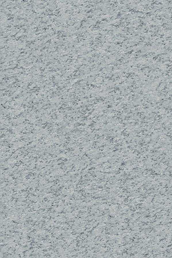 Priorità bassa grigia naturale di struttura dello stucco della parete immagine stock