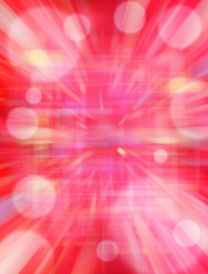 Download Priorità Bassa Rossa Di Natale Fotografia Stock - Immagine di estratto, rosso: 7305760