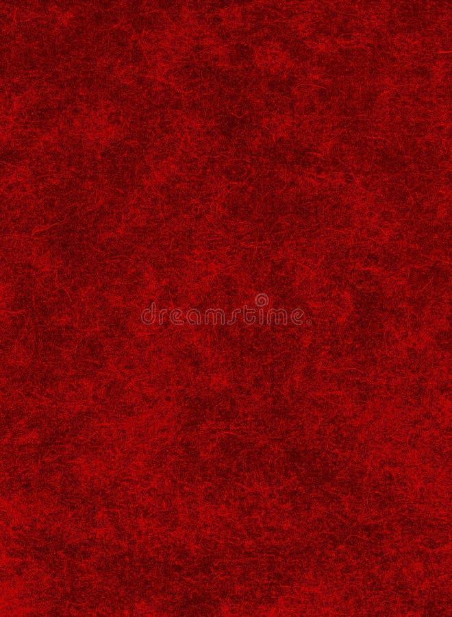 Priorità bassa rossa di struttura royalty illustrazione gratis