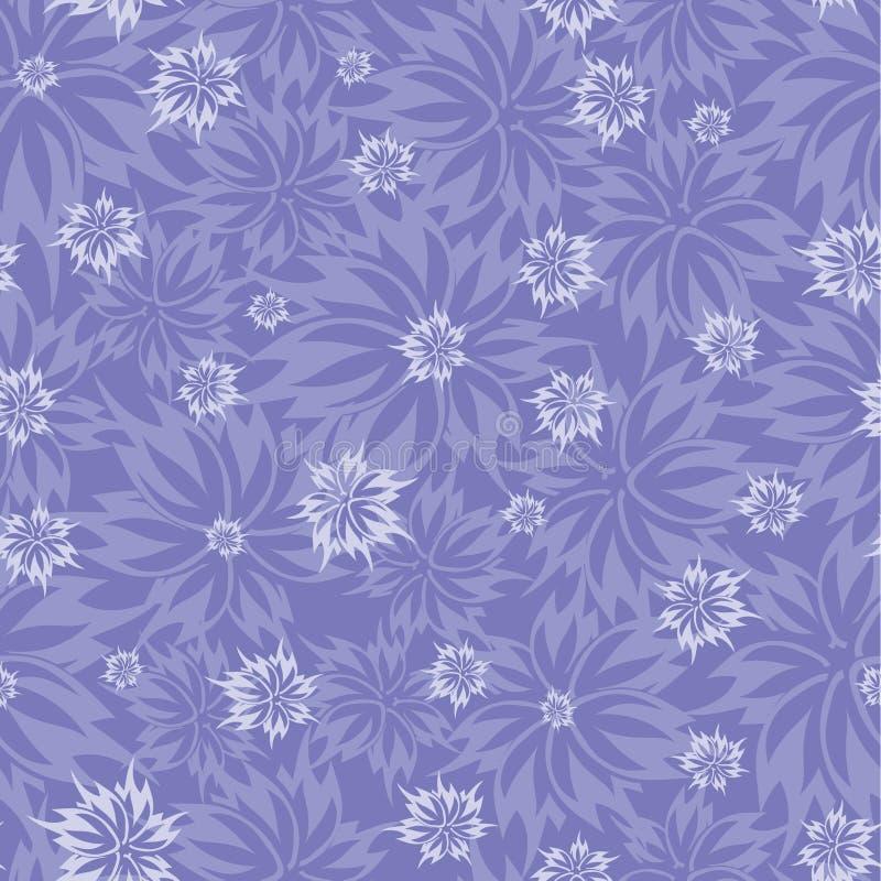 Download Priorità Bassa Senza Giunte Di Vettore Illustrazione Vettoriale - Illustrazione di ornate, fiore: 7322063