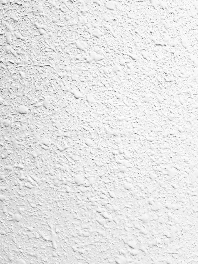 Priorità bassa strutturata bianca immagini stock libere da diritti