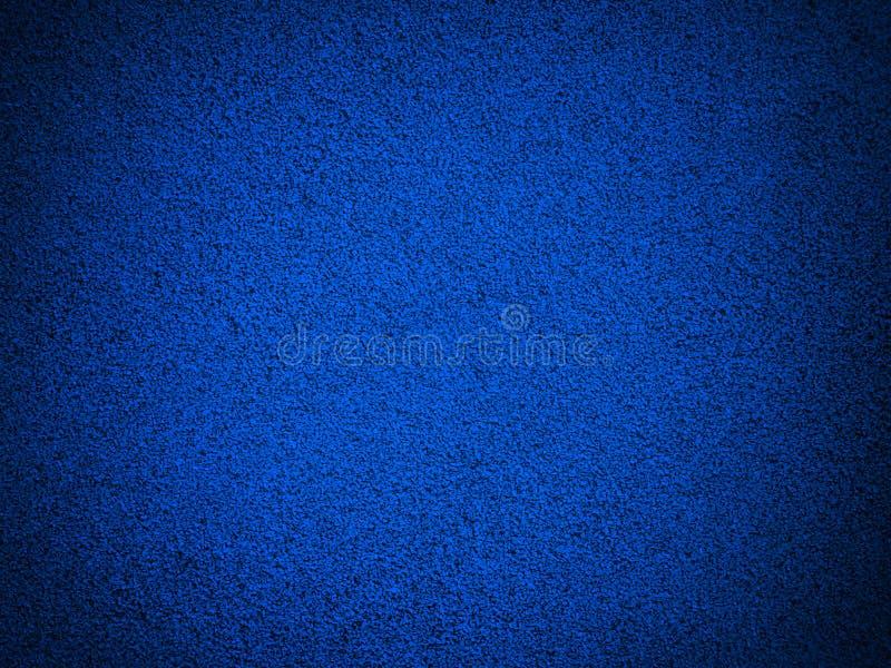 Priorità bassa strutturata blu fotografie stock libere da diritti