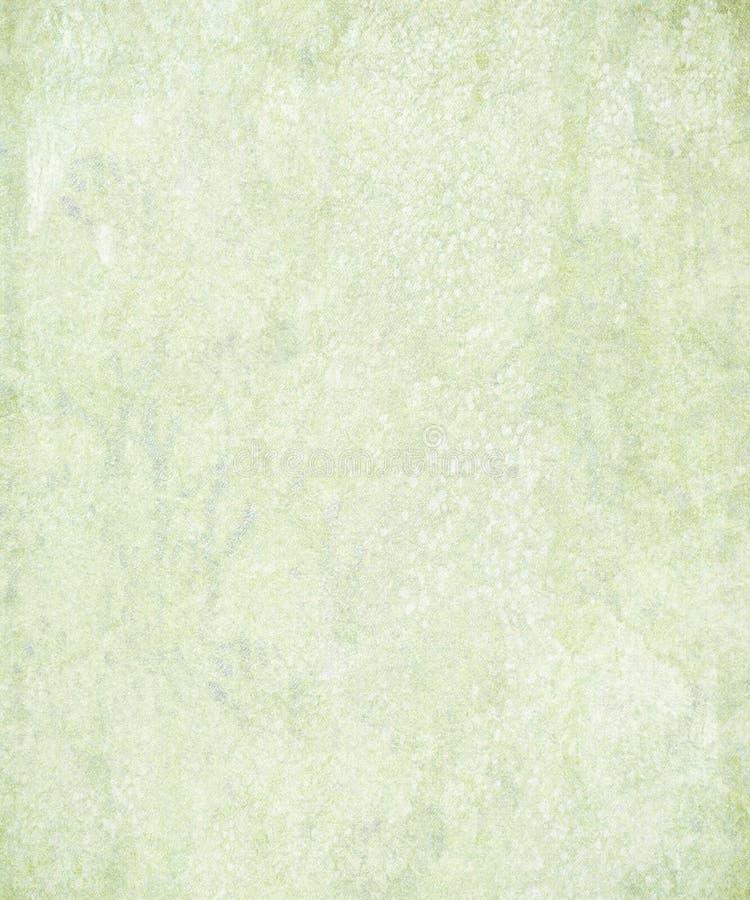 Priorità bassa strutturata del documento antico del grunge illustrazione vettoriale