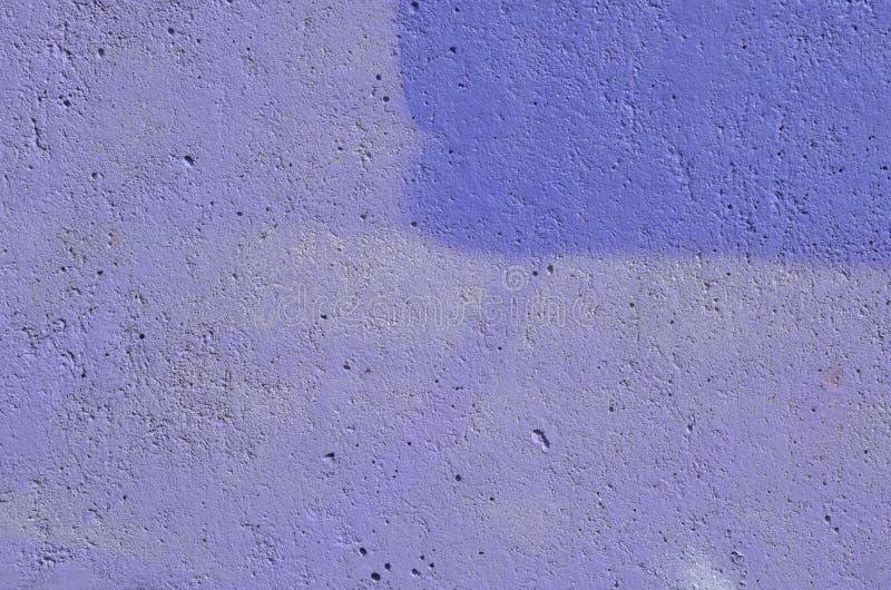 Priorità bassa viola della vernice fotografia stock libera da diritti