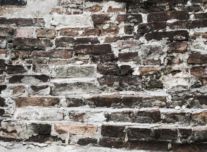Priorit? bassa della foto di struttura della parete di pietra fotografie stock