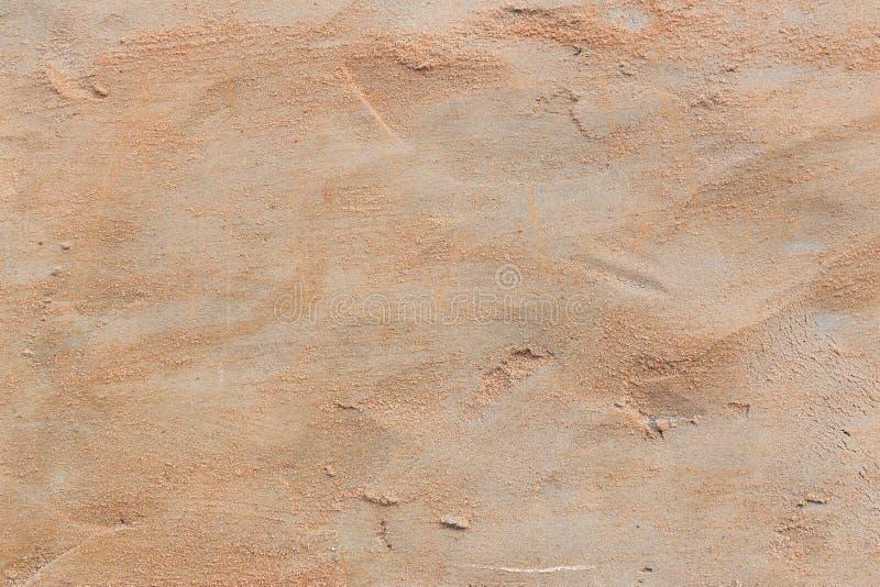 Priorit? bassa di pietra di struttura Priorit? bassa senza giunte della sabbia immagini stock libere da diritti