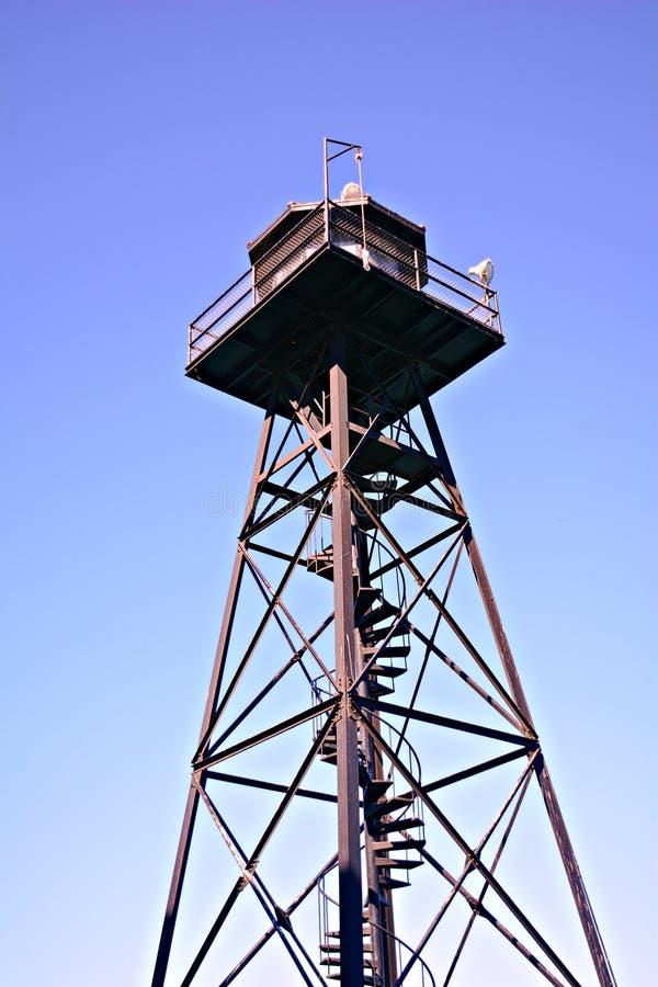 Prisão de Alcatraz, EUA foto de stock royalty free