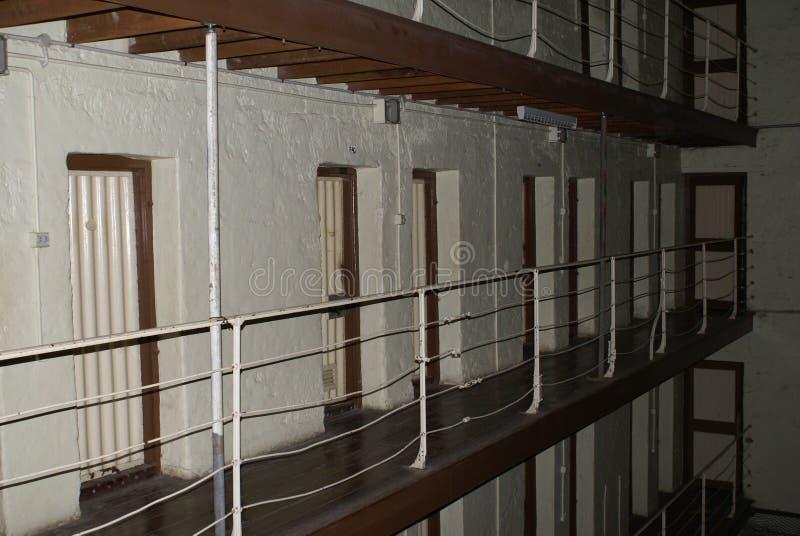 Prisión de Fremantle foto de archivo libre de regalías