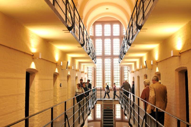 Prisión medieval imágenes de archivo libres de regalías