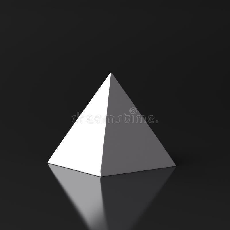 Download Prism stock illustration. Illustration of object, prism - 29316416