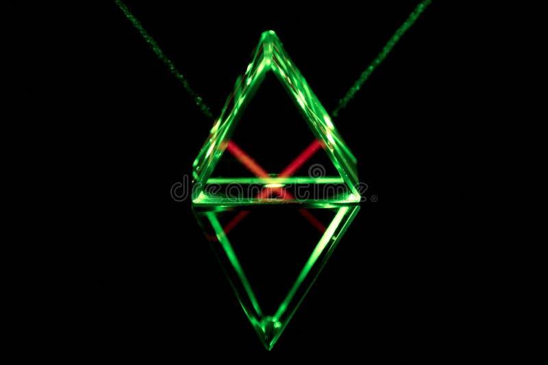 Download Prism stock image. Image of luminosity, geometric, inside - 31264943