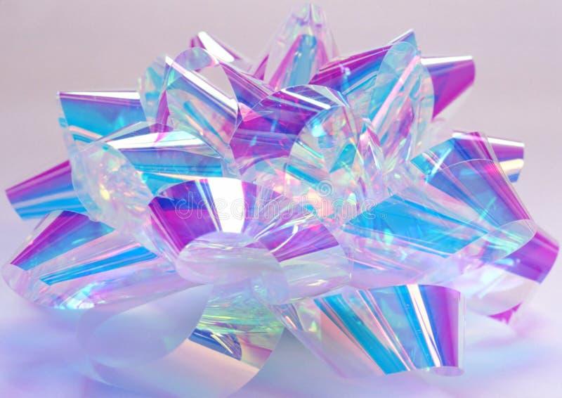Download Prismatic bow fotografering för bildbyråer. Bild av överrrakning - 43325