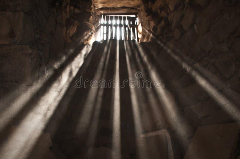 Prison photo stock