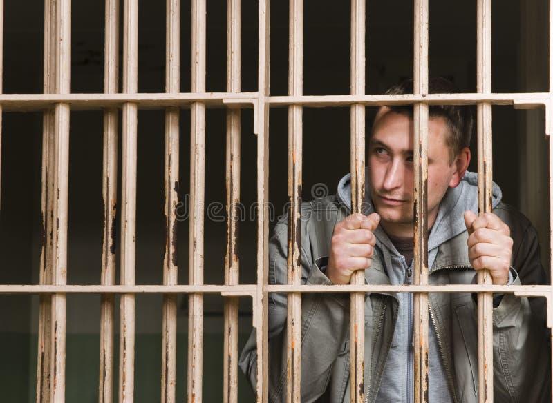 Download Prisoner stock photo. Image of bars, mate, cage, depression - 13577440