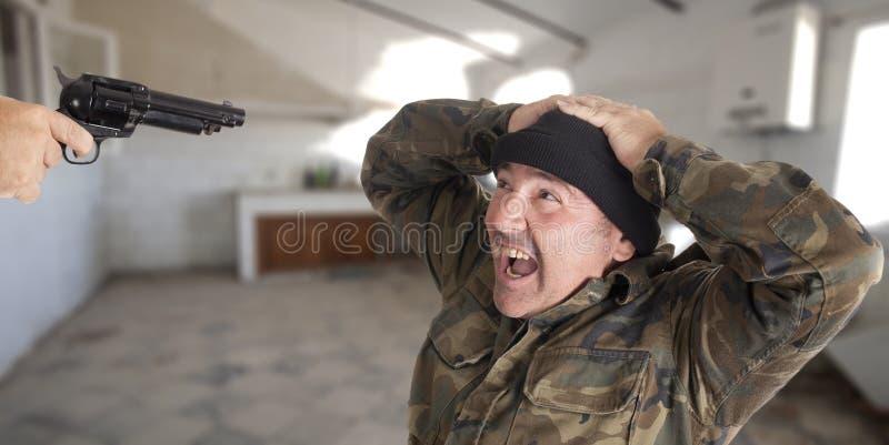 Download Prisoner stock photo. Image of prisoner, soldier, strength - 26618350
