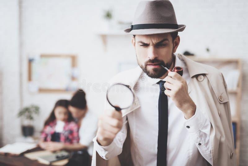 Dating privat detektiv