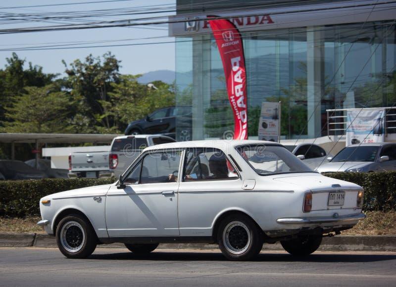 Download Privat Gammal Bil, Toyota Corolla Redaktionell Bild - Bild av destination, toyota: 106825311