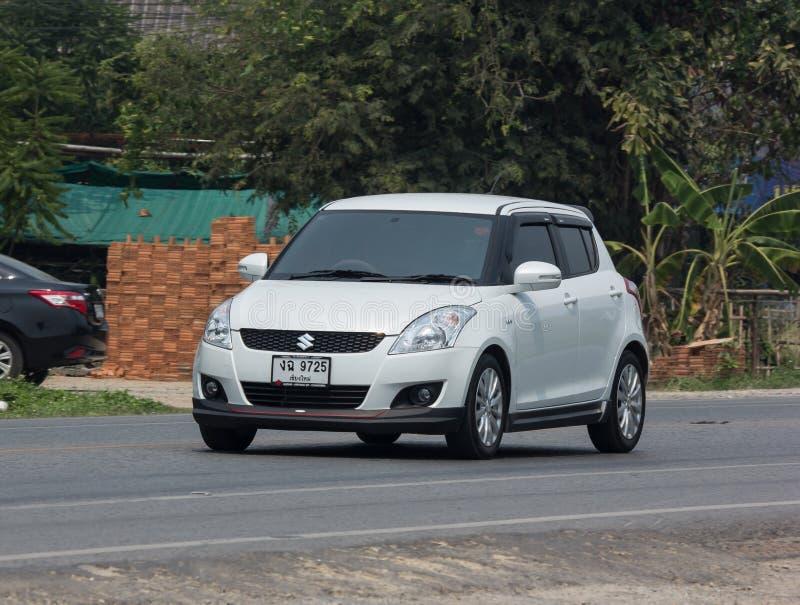 Private Eco City Car Suzuki Swift Editorial Photo - Image ...