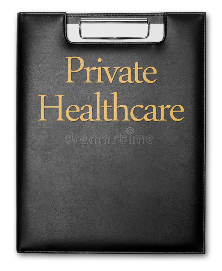 Download Private Healthcare stock photo. Image of care, background - 27235124