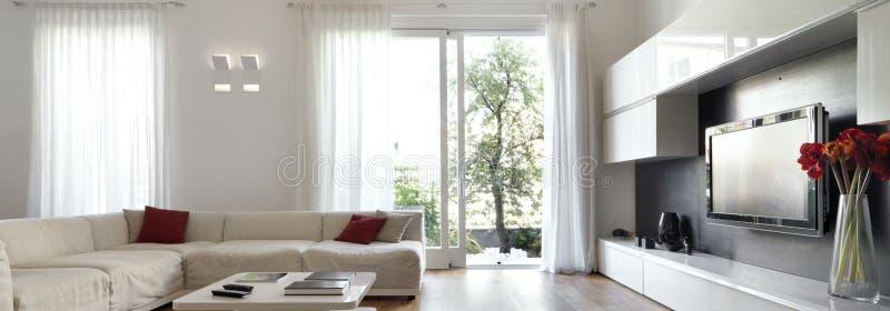 Private_residences lizenzfreies stockfoto
