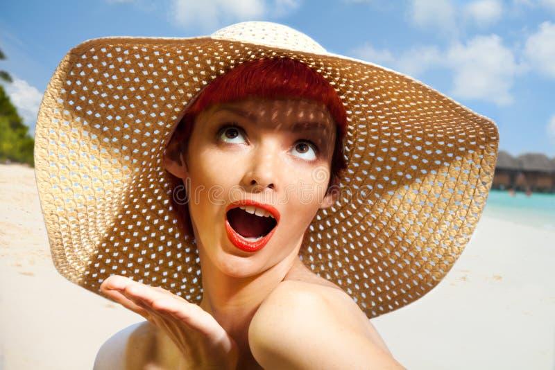 Prix choquant des vacances images libres de droits