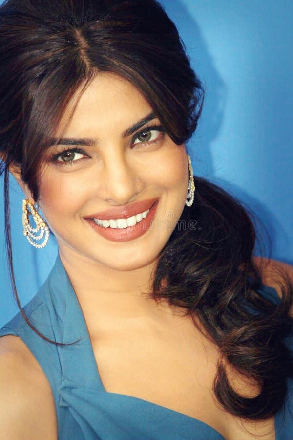 Priyanka Chopra imagenes de archivo