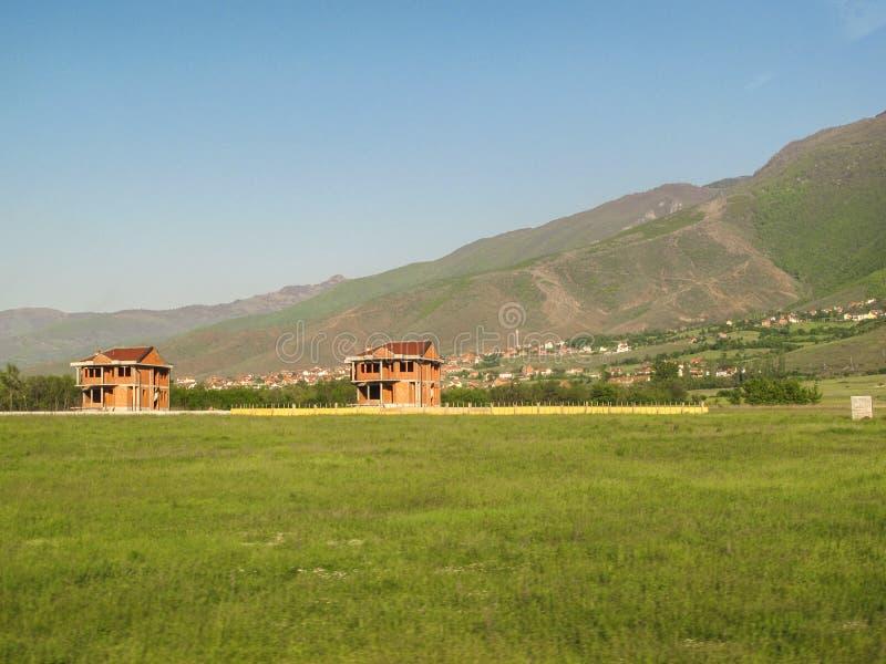 Prizren, Kosovo imagen de archivo