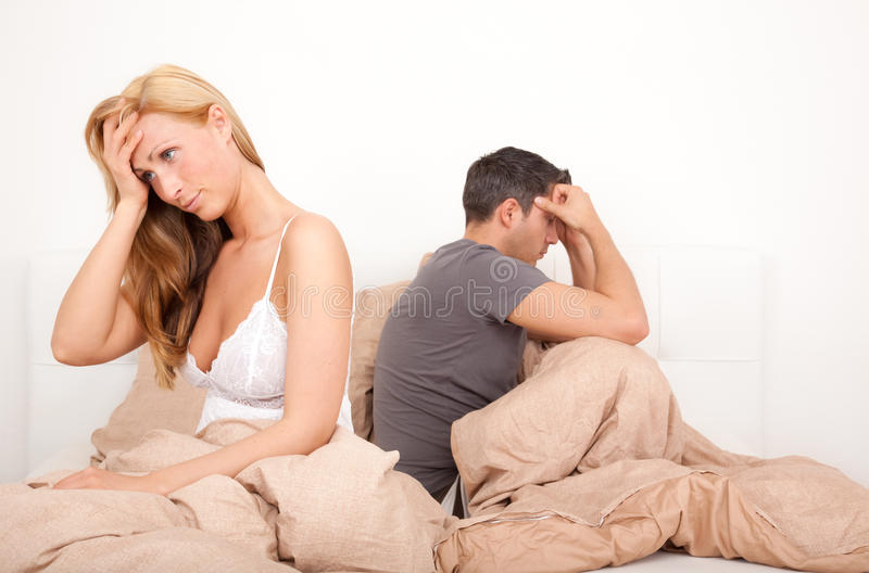 Download Problem Bed Stock Photography - Image: 14487822