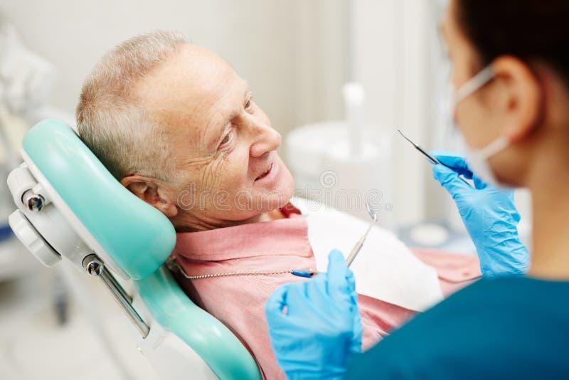 Problemas dentais imagem de stock royalty free