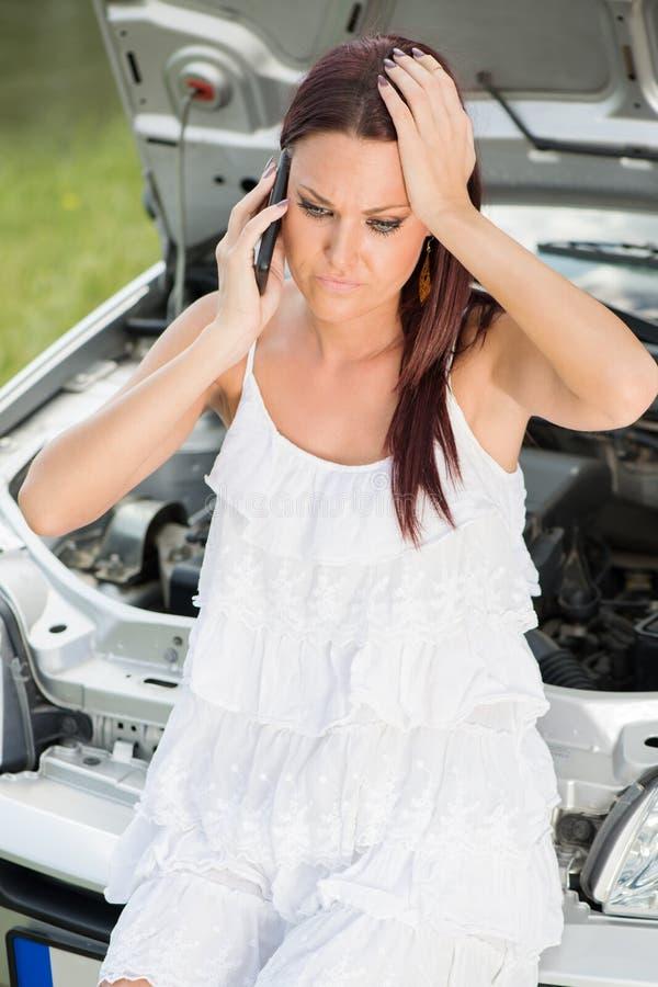 Problemen met Auto stock afbeeldingen