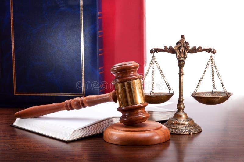 Procesos jurídicos imágenes de archivo libres de regalías