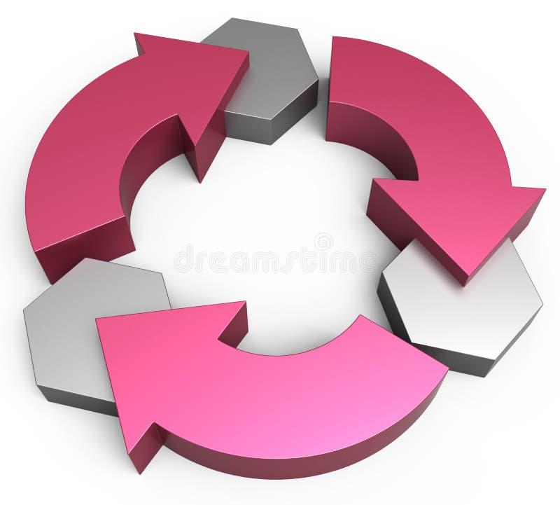 Download Process Diagrams Royalty Free Stock Image - Image: 22319926