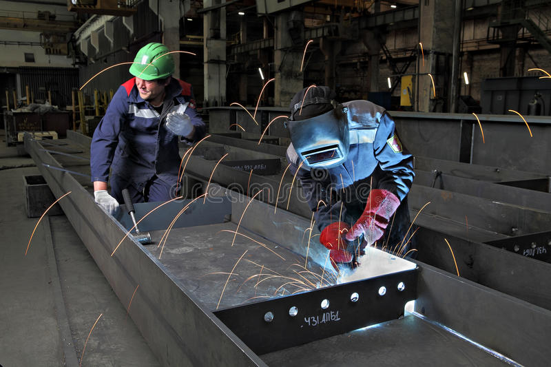 Mig VS Stick Welding : Which Welding Process Is Best!