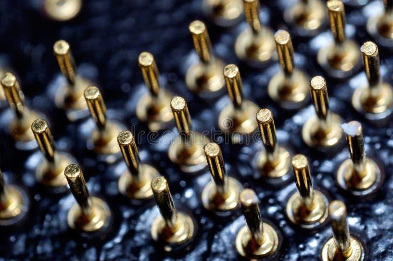 Processador central #7 imagem de stock royalty free