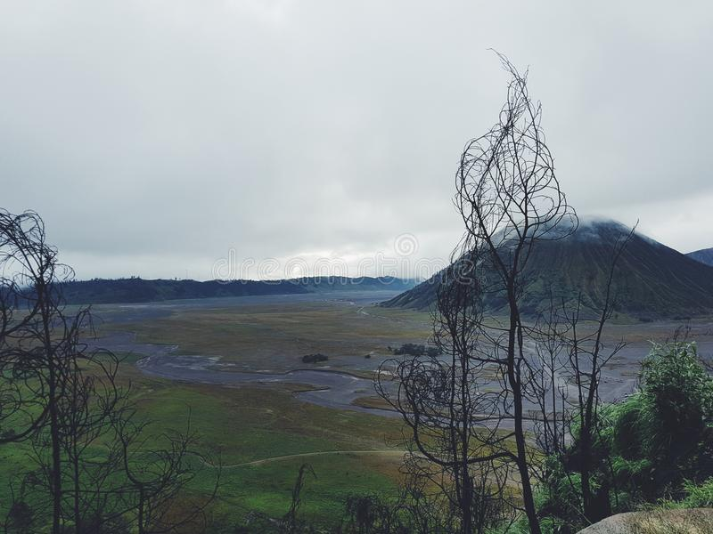 Taken at Bromo Mountain, Tengger, east Java, Indonesia. Processed with VSCO with 5 preset stock photos