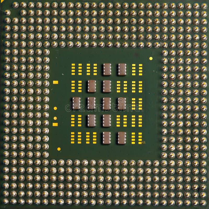 Processeur photos stock