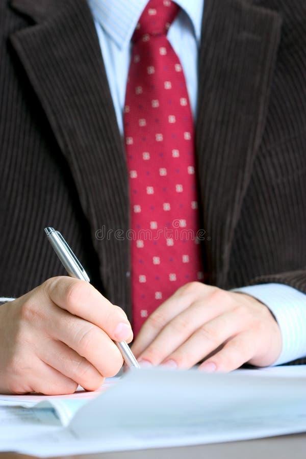 Processo decisionale immagine stock libera da diritti