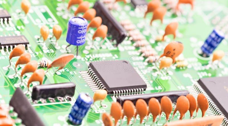 Download Processor stock photo. Image of macro, mainboard, engineering - 24907646